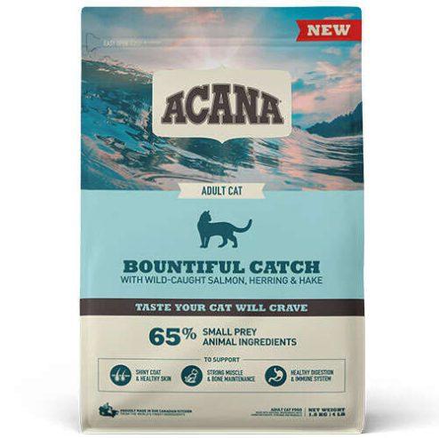 acana bountiful catch kedi mamasi 1,8 kg
