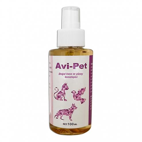 avi-pet -kanarya bakim ürünü